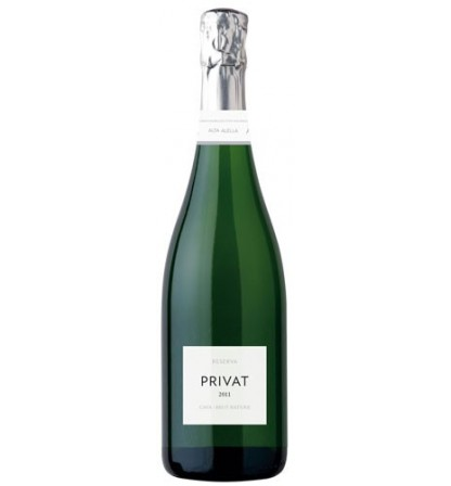 AA PRIVAT BRUT NATURE 2013