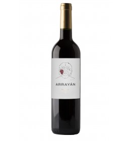 ARRAYAN SELECCION 2011