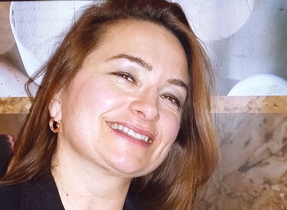 Rosa San Román